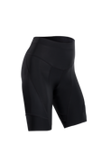 Women RS Pro Short Black Front
