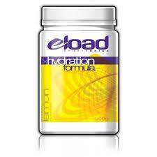 Hydration Formula Lemon 900G