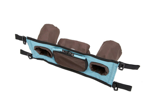 Handlebar Console Kid Plus for 1 Blue
