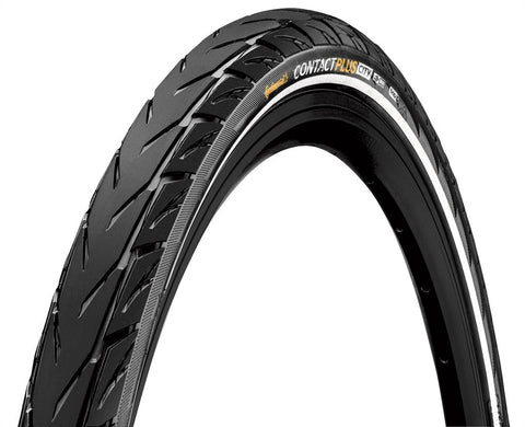 Continental Contact Plus City Tire
