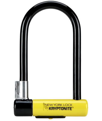 New-U-New York Lock Standard