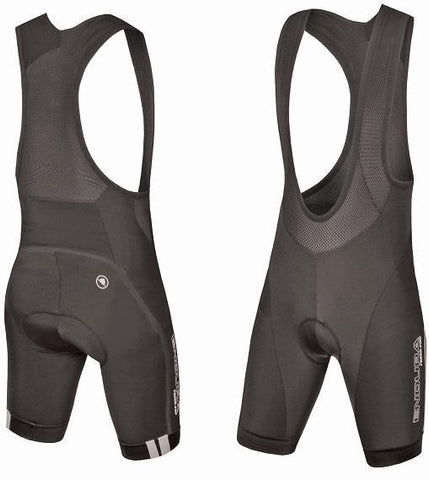 Endura FS260-Pro Bib Shorts men's cycling