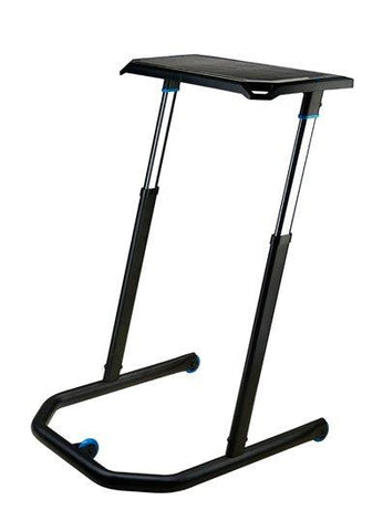 Kickr Bike Desk