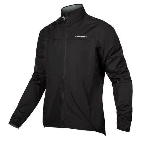 Xtract Jacket II Black Front