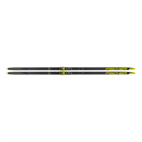 Fischer Twin Skin Race Classic Skis