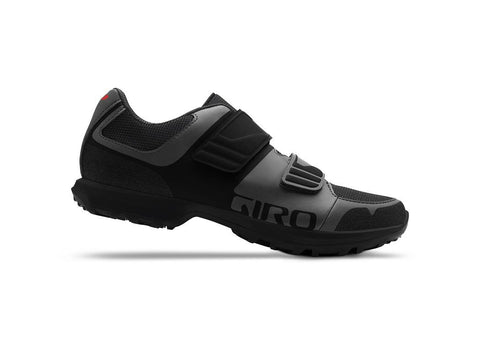 Giro Berm Cycling Shoe Men's side view