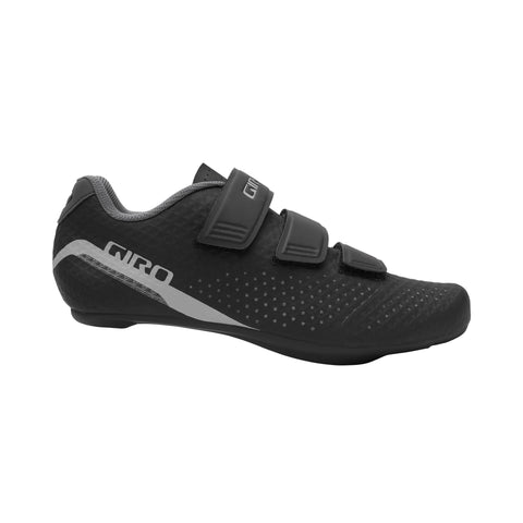 Giro Stylus Women's cycling shoe side view