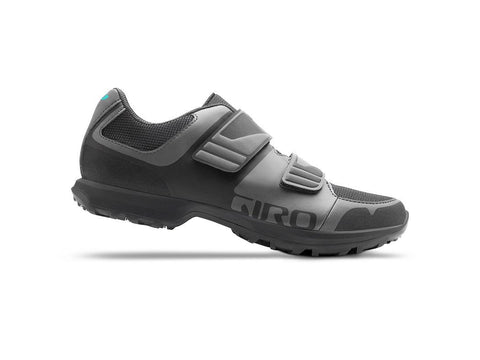 Giro Berm Women's Cycling Shoe side view