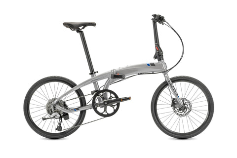 Tern Folding Bicycle Verge D9 Side View