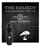 Mary's Elite CBD Remedy Oil