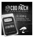 Mary's Elite CBD Patch