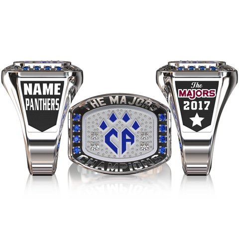 Cheer Athletics- The Majors Champion