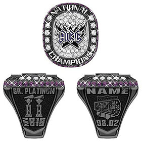 ACC SENIOR PLATINUM - 2019 NCA NATIONALS