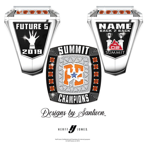 Pennsylvania Elite Future 5 - 2019 D2 Summit (4X)