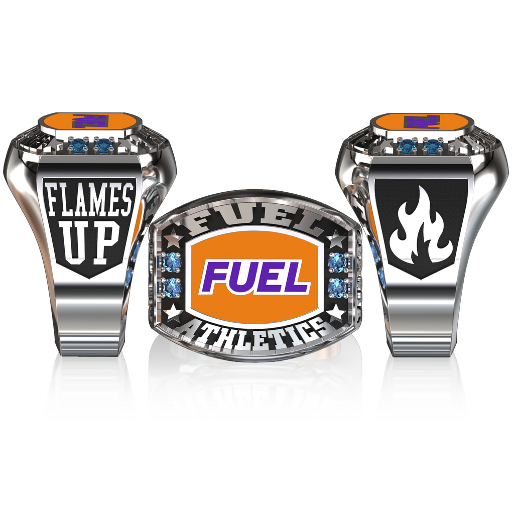 Fuel Athletics