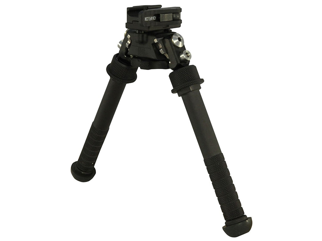 "Genuine Accu-Shot Atlas Bipod BT46-LW17 PSR 4.75"" - 9"", oem"