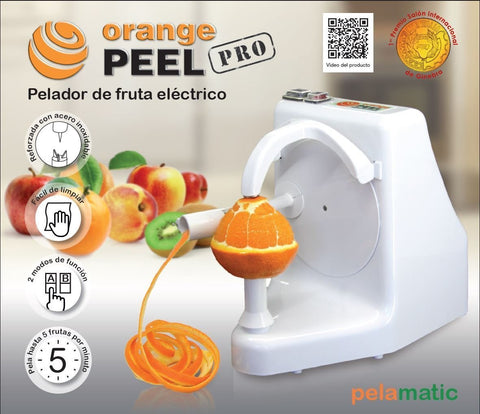 ORANGE PEELER PROFESSIONAL