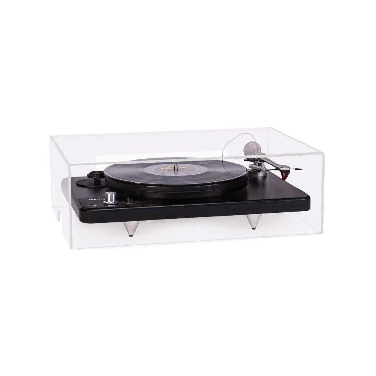 VPI Nomad Dust Cover