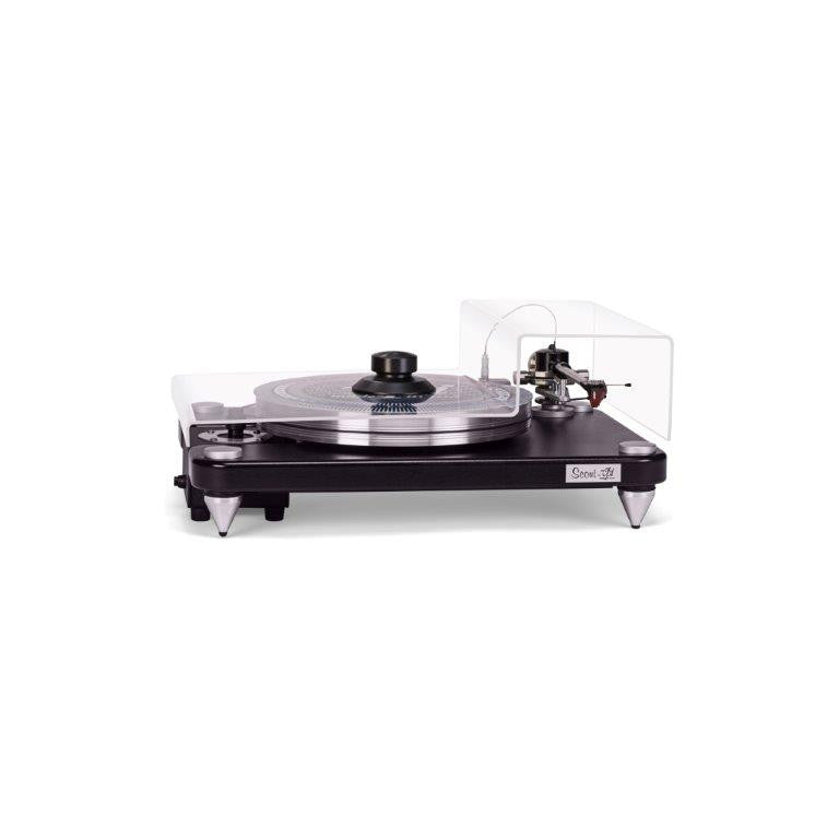 VPI Scout Dust Cover