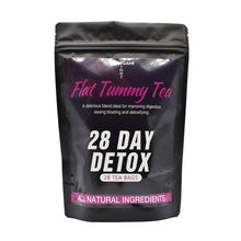WaistGameTight Flat Tummy Tea