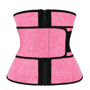 Hourglass Sweat Belt