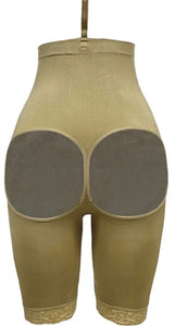 Nude High Waist Butt Lifter Booty Shaper