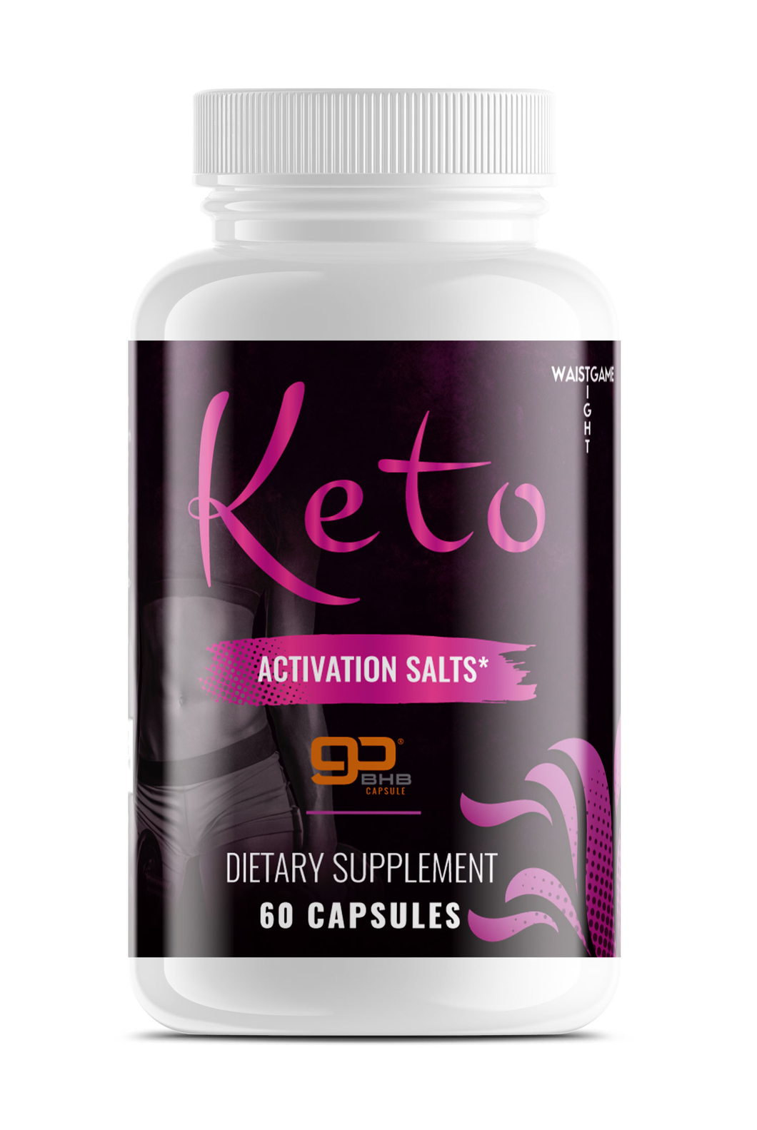 Keto Activation Salts