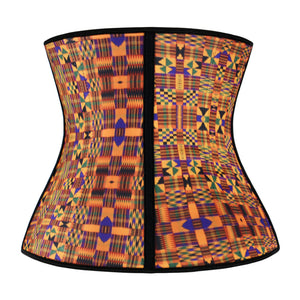 Tribal Waist Trainer