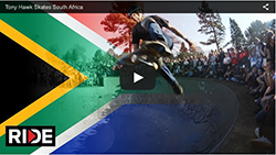 Tony Hawk Skates South Africa