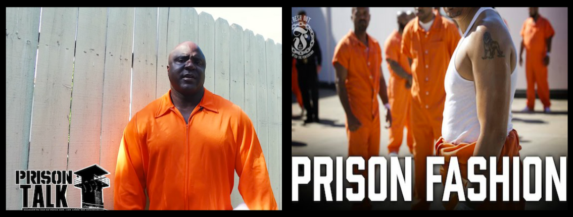 """THE SH*T YOUR GETTING, PEE PEE STAINS, BOO BOO STAINS"" – BIG HERC FROM 'FRESH OUT' TALKS ABOUT PRISON FASHION. A 1,000 MOTHER F**KEN BARBARIANS WEARING MY UNDIES? F**K THAT!"