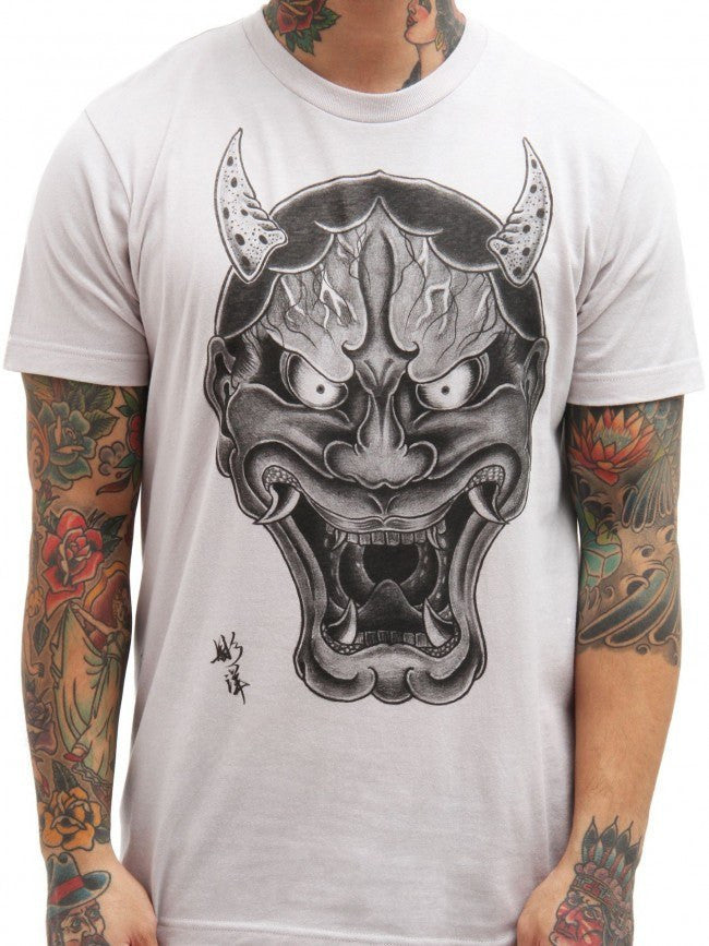 "Men's ""OG Hanya"" Tee by Black Market Art - InkedShop - 1"