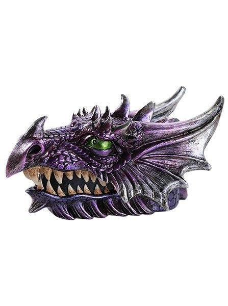 dragon head box by pacific trading