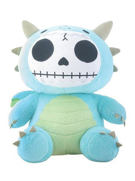Furrybones® Scorchie Plush by Summit Collection - www.inkedshop.com
