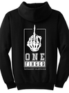 Men's The 1 - 2 Hoodie by Tat Daddy