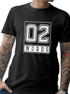 Men's The 1-2 Tee by Tat Daddy