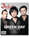 Inked Magazine: Green Day - August 2009 - InkedShop - 1