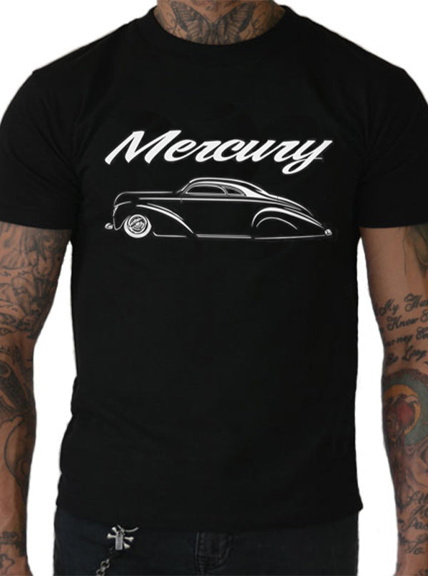 Men's Mercury Lead Sled Tee by Pinky Star