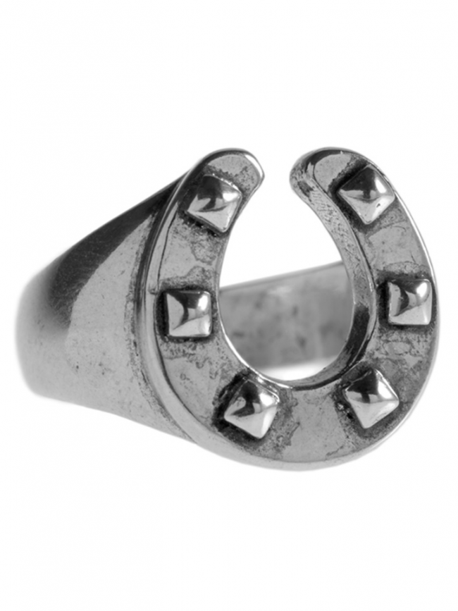 """Kismet"" Ring by Spragwerks (Sterling Silver) - InkedShop - 1"