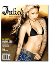 Inked Magazine: Ruthless - November 2010 - InkedShop - 1