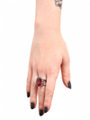 Guinevere Ring by Femme Metale - InkedShop - 3