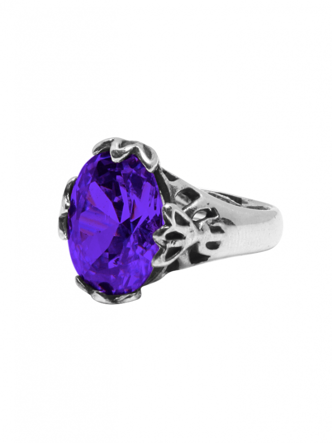 My Lady Ring by Femme Metale - InkedShop - 1