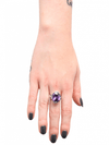 My Lady Ring by Femme Metale - InkedShop - 3