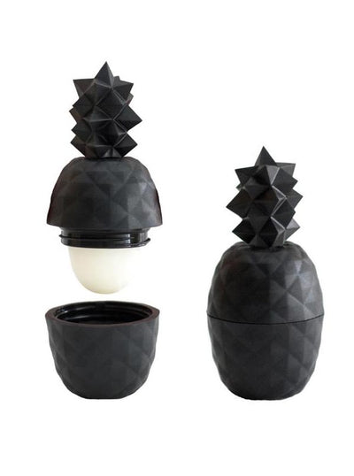 """Geometric Pineapple"" Lip Balm by Rebels Refinery (More Options)"