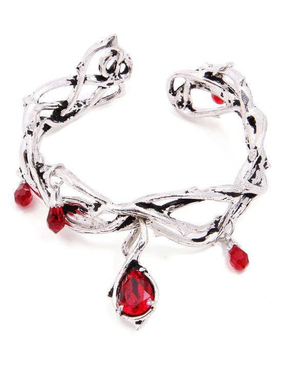 """Passion"" Bracelet by Alchemy of England - InkedShop - 1"