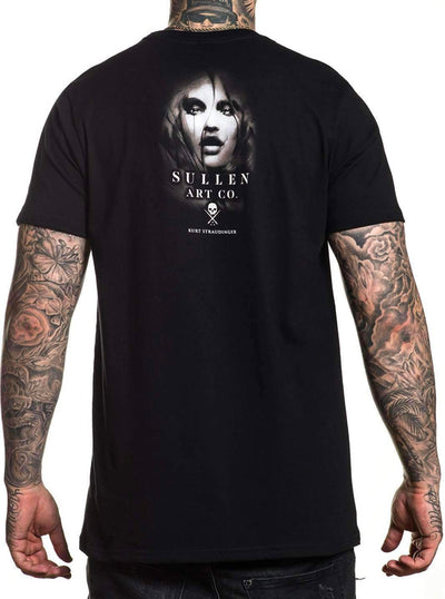 Men's Six One Three Tee by Sullen