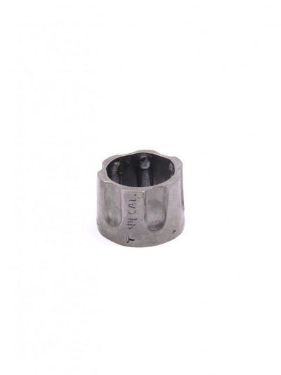 44 Caliber Gun Chamber Ring by Blue Bayer Design - InkedShop - 1