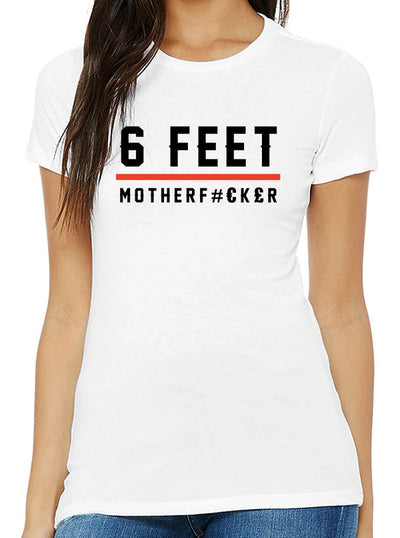 Unisex 6 Feet MF Collection by 6 Feet Clothing