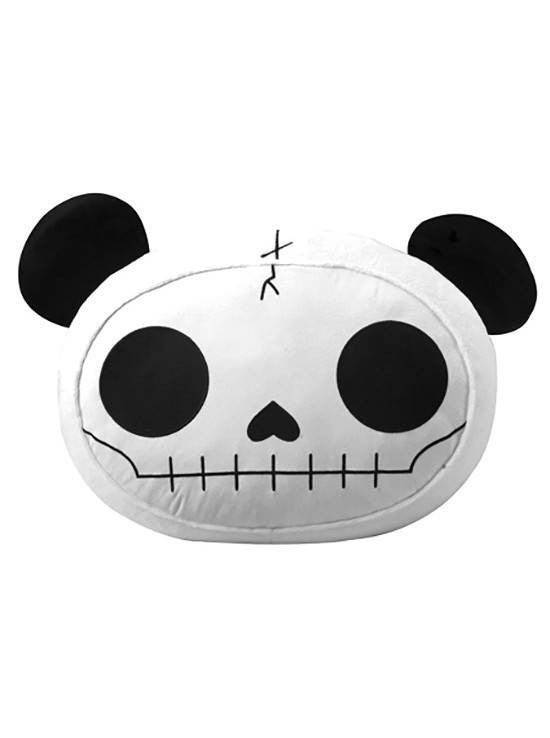 Furrybones® Pandie Plush Pillow by Summit Collection - InkedShop - 1