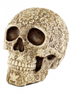 Floral Skull by Summit Collection - InkedShop - 3