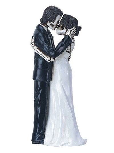Wedding Couple - The Kiss Statue by Summit Collection - www.inkedshop.com